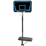 "Lifetime Streamline 44"" Polyethylene Portable Basketball Hoop"