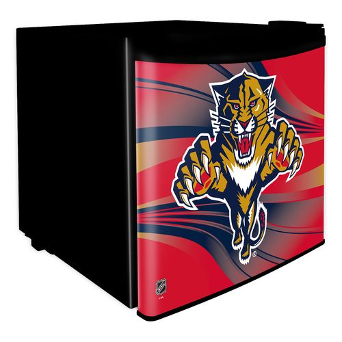 Boelter Brands Florida Panthers 1.7 cu. ft. Dorm Room Refrigerator