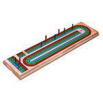 Mainstreet Classics Cribbage Game Set