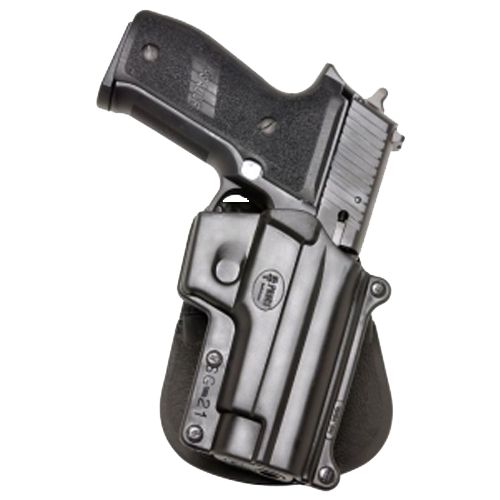 Fobus GLOCK 20/21/27 Roto Belt Holster - view number 1