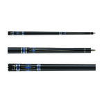 GLD Sinister Series Pool Cue Stick - view number 3