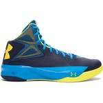 Under Armour® Men's Rocket Basketball Shoes