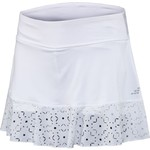 BCG™ Women's Club Sports Lasercut Tennis Skirt