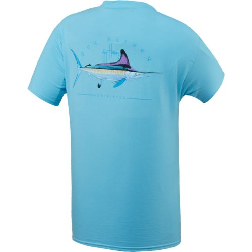 Guy Harvey Men's Clipper T-shirt