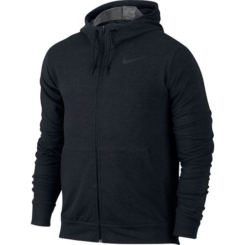 Nike Men's FZ Dri-FIT Fleece Training Hoodie