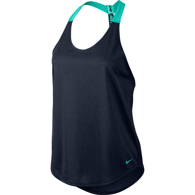Display product reviews for Nike Women's Elastika Tank Top