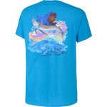 Salt Life Kids' Full Sail T-Shirt