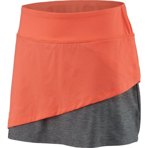 BCG™ Women's Club Sports Tulip Hem Layered Tennis Skirt