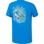Salt Life Men's Life By The Claws T-Shirt