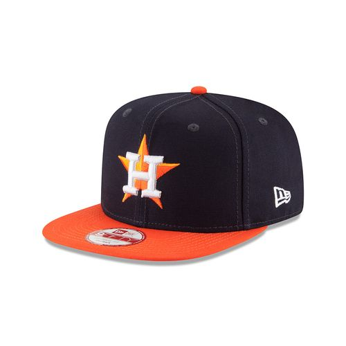 New Era Men's Houston Astros 9FIFTY Shore Snapper Cap