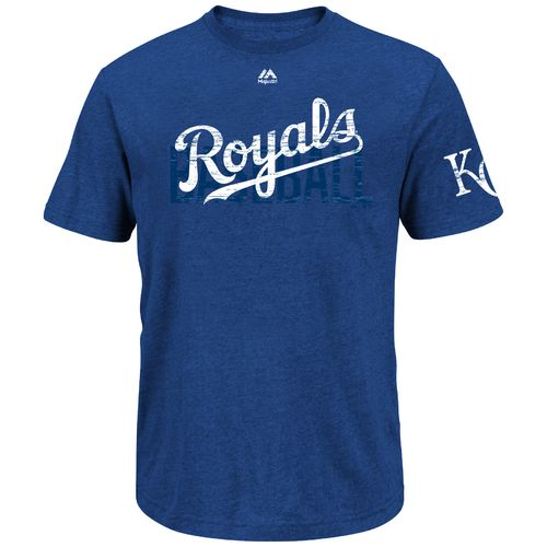 Majestic Men's Kansas City Royals All In The Game T-shirt