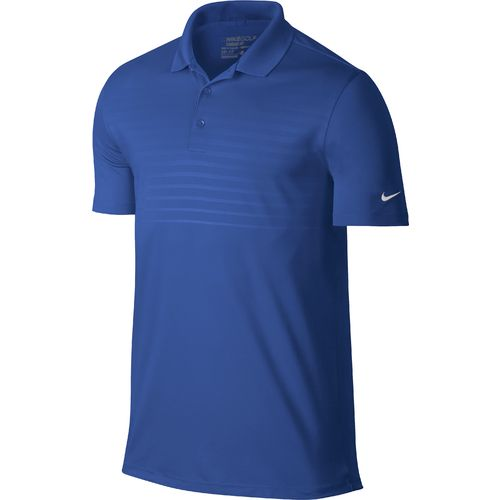 Nike™ Men's Victory 2.0 Emboss Polo Shirt