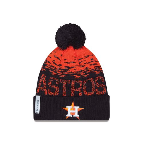 New Era Men's Houston Astros Sport Knit Cap