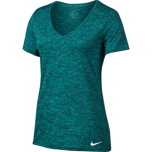 Nike Women's Legend Dri-FIT V-neck T-shirt