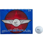 Nike™ Superfar DD 2-Wings Golf Balls 24-Pack