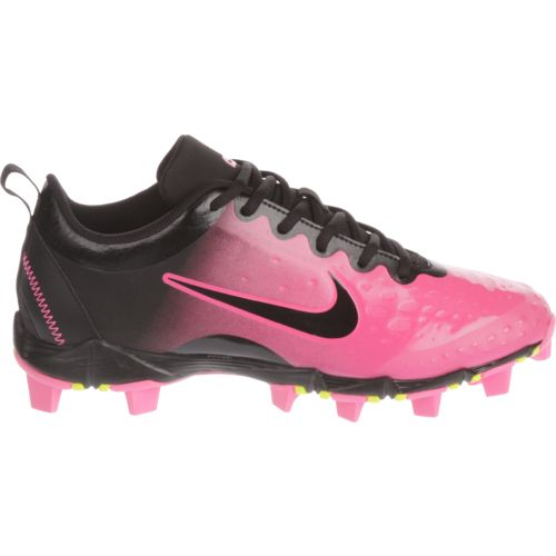Display product reviews for Nike Women's Hyperdiamond 2 Keystone Softball Cleats