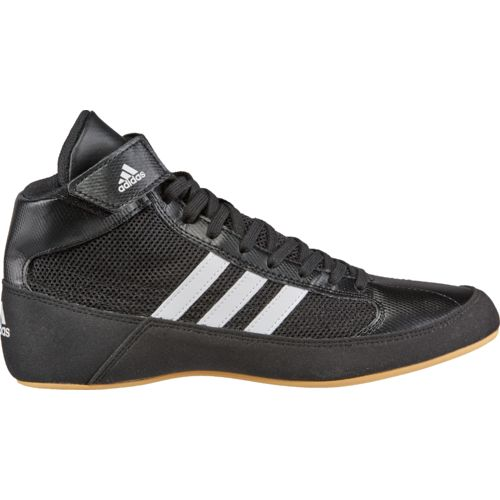 adidas Men's HVC Wrestling Shoes - view number 3