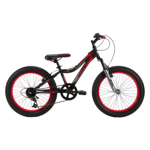 "Huffy Boys' Stoked 3.0 20"" 6-Speed Bicycle"
