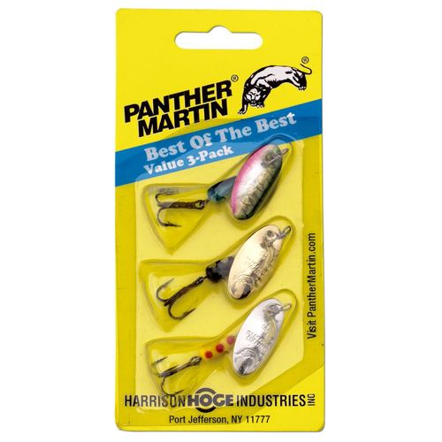 Panther Martin Best of the Best Classic Spinners