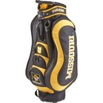 Team Golf University of Missouri Medalist 14-Way Cart Golf Bag - view number 2