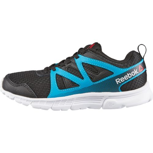 Display product reviews for Reebok Kids' Run Supreme 2.0 Running Shoes