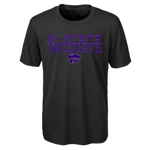 Gen2 Toddlers' Kansas State University Overlap T-shirt
