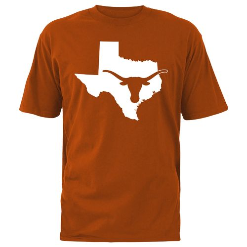 We Are Texas Men's University of Texas Longhorn State T-shirt
