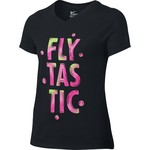 Nike Girls' Verbiage 2 Training T-shirt
