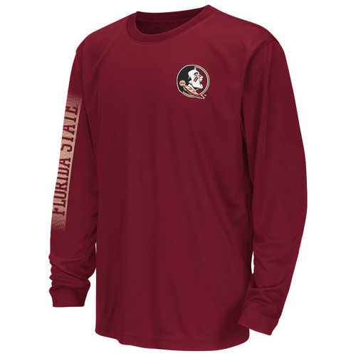 Colosseum Athletics™ Juniors' Florida State University Long Sleeve T-shirt