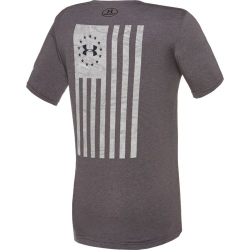 Under Armour Men's Freedom Short Sleeve T-shirt