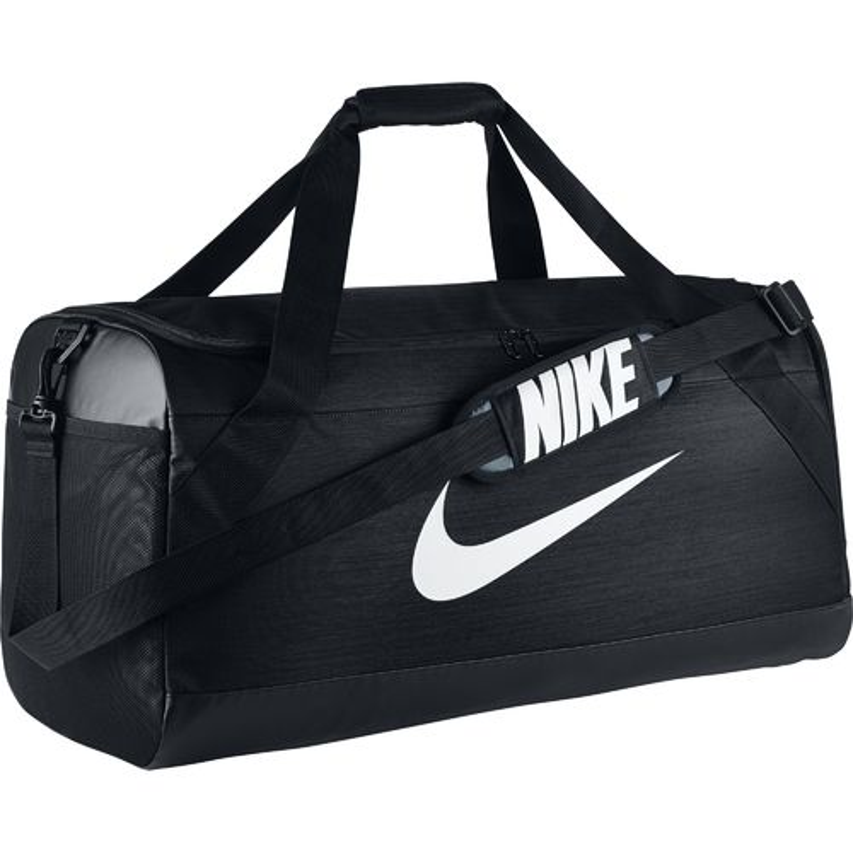 Display product reviews for Nike Brasilia Large Duffel Bag