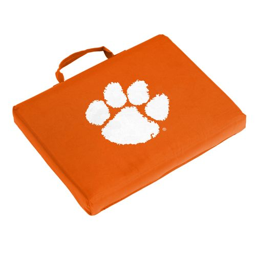 Logo™ Clemson University Bleacher Cushion - view number 1
