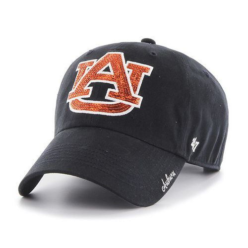 '47 Auburn University Women's Sparkle Cleanup Cap