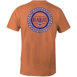 Image One Women's Sam Houston State University Color Me Comfort Color T-shirt