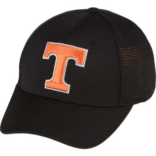 Top of the World Men's University of Tennessee Rails Cap