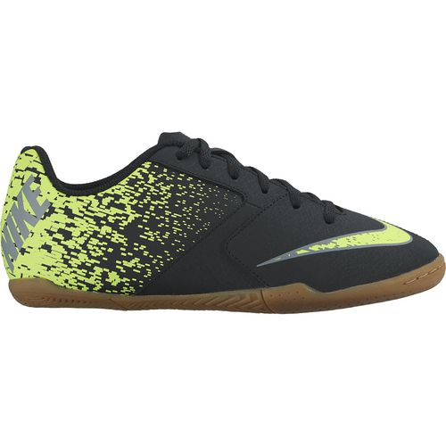 Nike™ Boys' Bombax Indoor Soccer Shoes