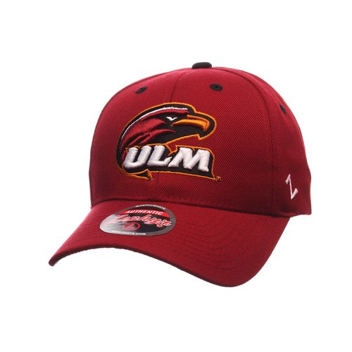 Zephyr Men's University of Louisiana at Monroe Competitor Performance Cap