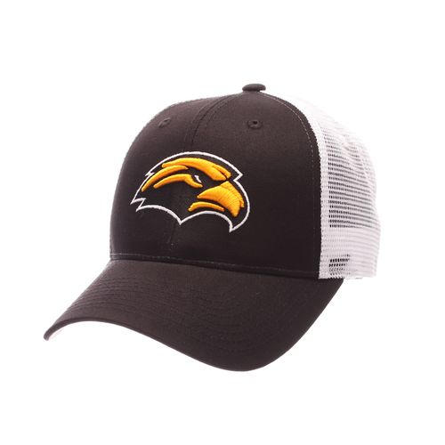 Zephyr Men's University of Southern Mississippi Big Rig Meshback Cap