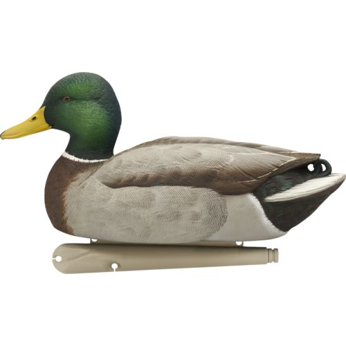 Display product reviews for Avian-X Top Flight Open Water Mallards Decoys Set