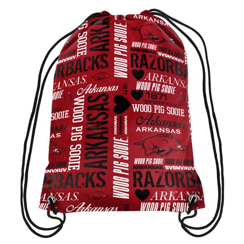 Forever Collectibles™ Women's University of Arkansas