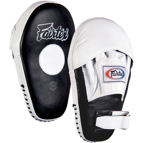 Fairtex Pro Angular Mitts - view number 1