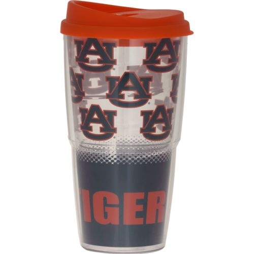 ThermoServ Auburn University Repeat 24 oz. Tritan Tumbler