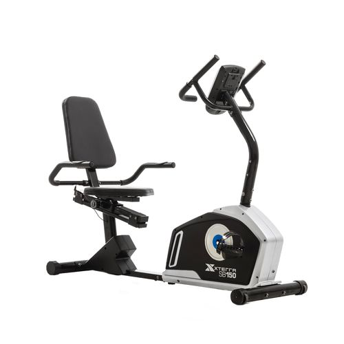 XTERRA SB150 Recumbent Exercise Bike - view number 4