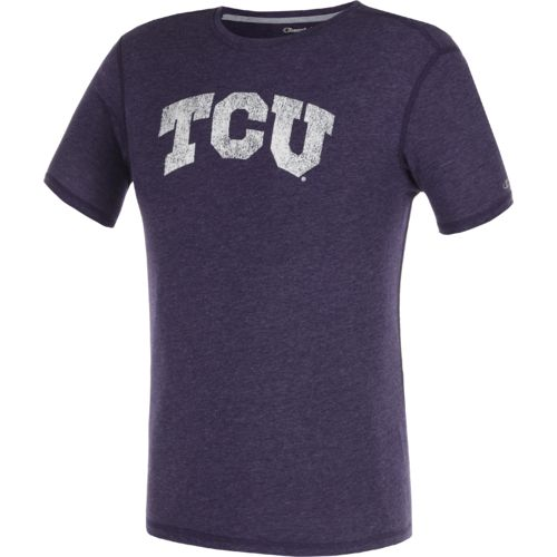 Champion™ Men's Texas Christian University Touchback T-shirt