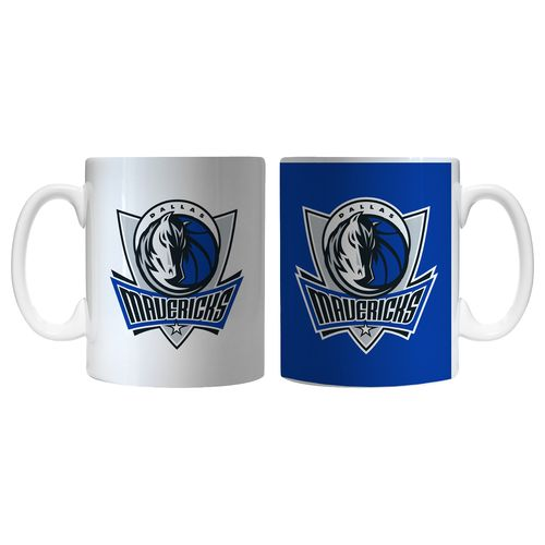 Boelter Brands Dallas Mavericks Home and Away Mug Set
