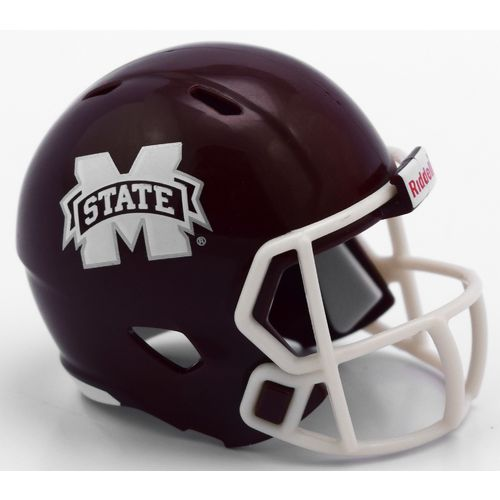 Riddell™ Mississippi State University Speed Pocket-Size Helmet