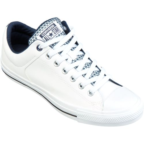 Converse Men's Chuck Taylor All Star High Street Low-Top Shoes - view number 2