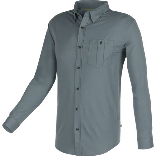 Magellan Outdoors™ Men's Woodlake Solid Twill Top