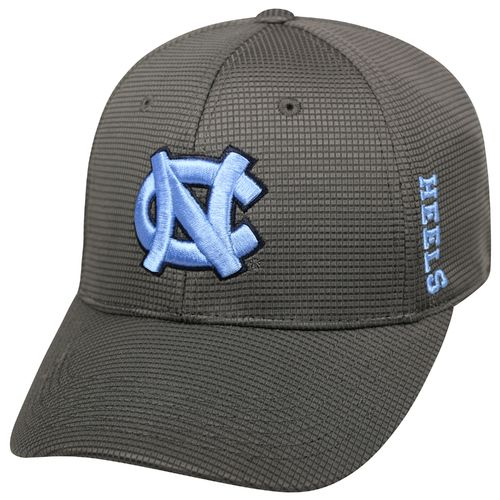 Top of the World Men's University of North Carolina Booster Cap - view number 1