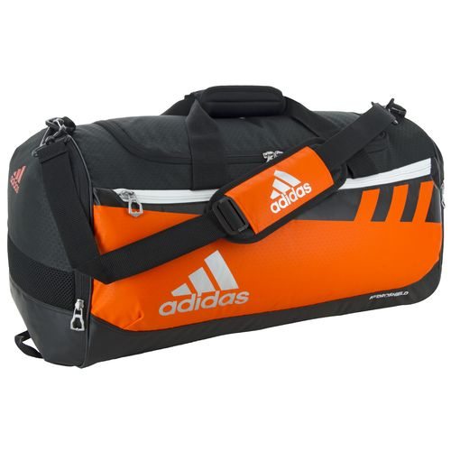 Display product reviews for adidas Team Issue Medium Duffel Bag